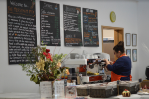 Merstham Mix Cafe